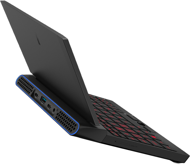 OneGx1 Proの美しいデザイン