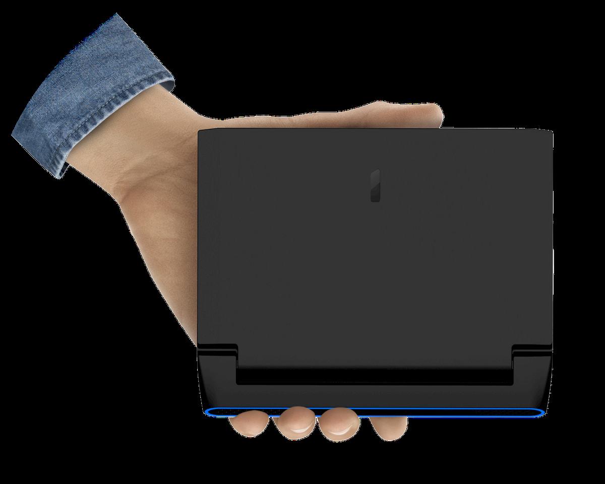 OneGx1 Proはパワフルで高性能